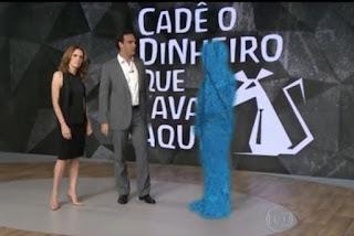 Prefeitos alagoanos envolvidos em corrupção serão alvo do programa Fantástico, da TV Globo