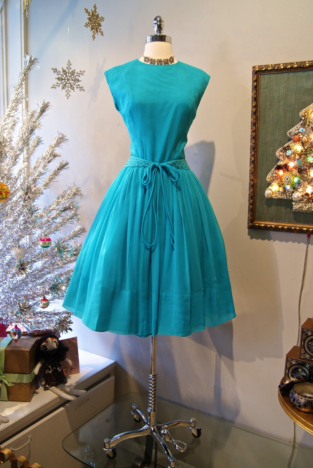 Xtabay Vintage Clothing Boutique - Portland, Oregon: Last Minute ...