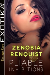 Pliable Inhibitions by Zenobia Renquist