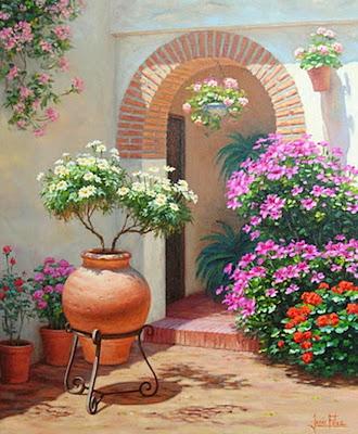 paisajes-y-flores-pintura