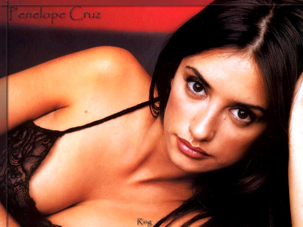 penelope cruz hot wallpaper - photo #12