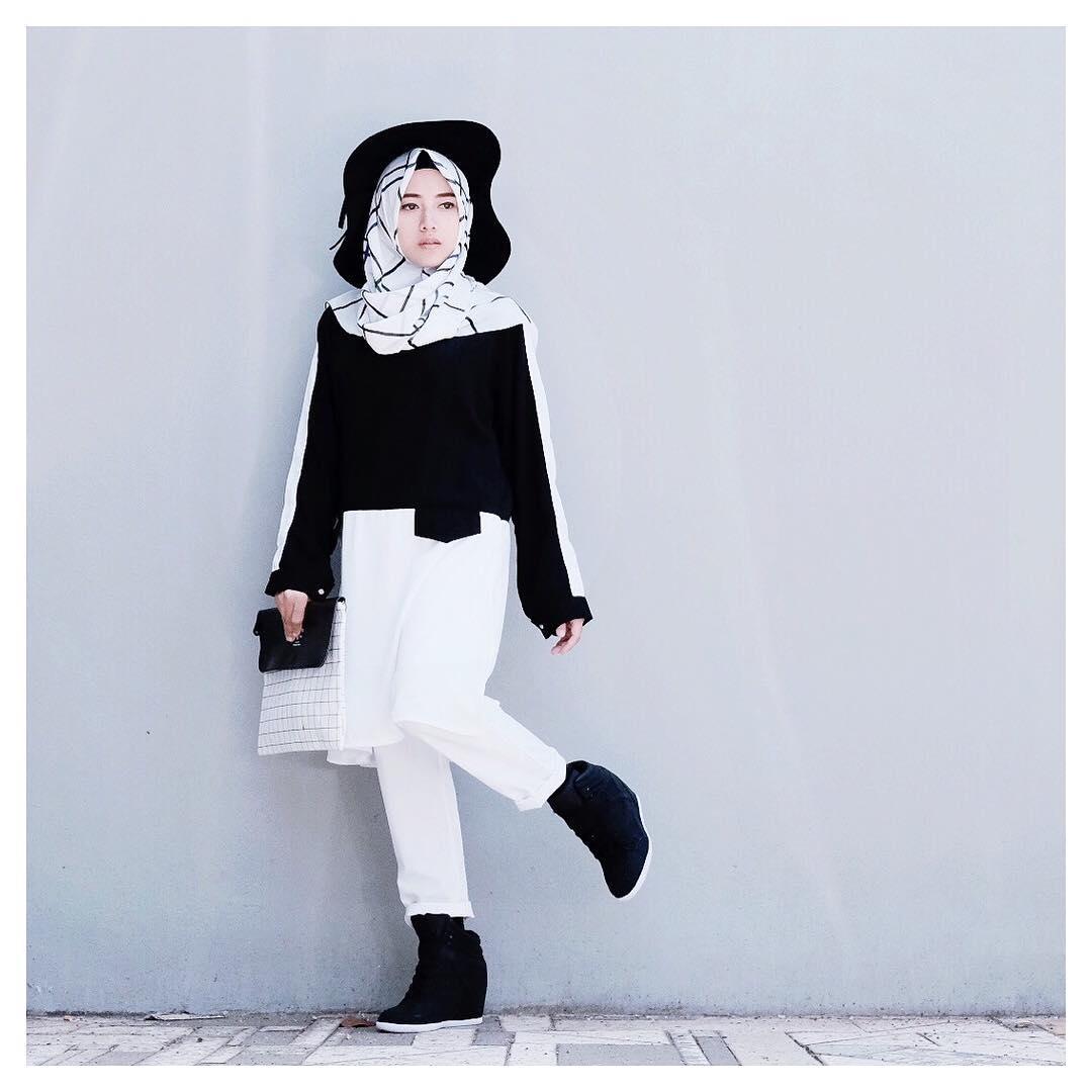 Gaun Pesta Anak Muda Hijab 30 Gaun Pesta Brokat
