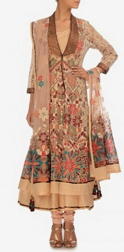 Tarun Tahiliani Collection 2014