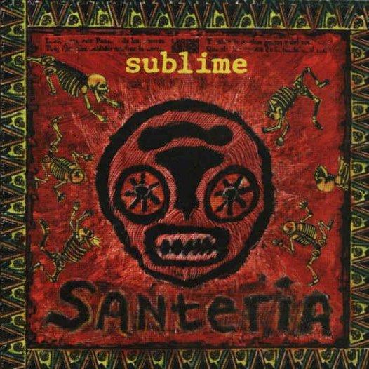 Eric Blog Santeria Lyrics Sublime