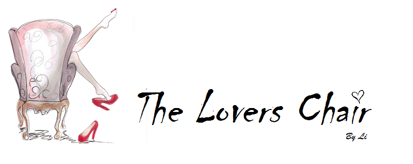 The Lovers Chair