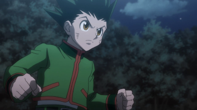 Hunter X Hunter (2011) Episode 90 [Subtitle Indonesia]