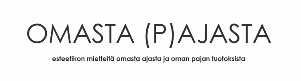 OMASTA (P)AJASTA