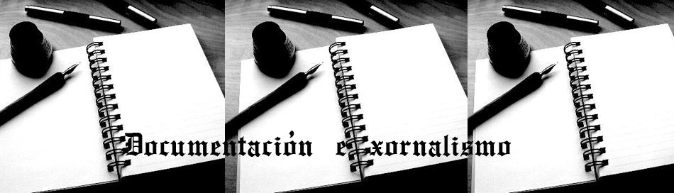 Documentación e xornalismo