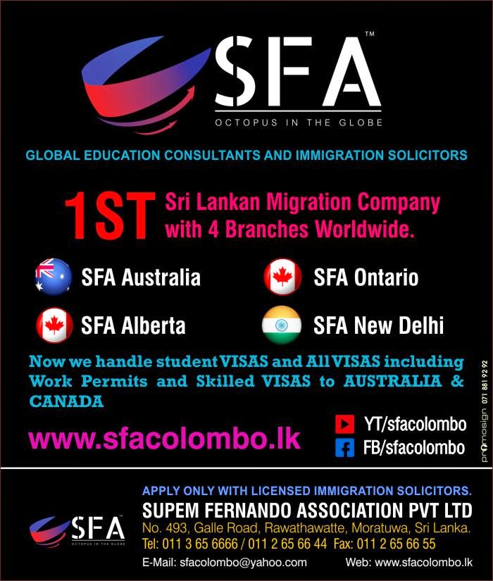 We are Experts of Student Visas to all countries as we are Migration Lawyers and handle all student cases as accordance with the Immigration Law Requirements of those countries. We handle all visa categories with 'ZERO' refusals principal with our dedicated team of Lawyers for all Visa Extensions, Dependent Visa, Family Visa, Post Study Work Visa, Work Permit Visa, HSMP Visa, Visit Visa, Tourist Visa, Business Visa, Medical Visa, Sports Visa, Spouse Visa, Settlement Visa, FLR Applications, Diplomatic Visas, Emergency Visas, Appeals and Administrative Reviews for All Refusals, Asylum Visa and Humanitarian Visas.