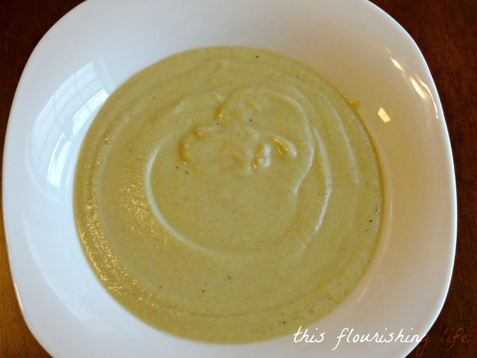 Cream Of Broccoli Soup Recipe With Coconut Milk Recipes — Dishmaps