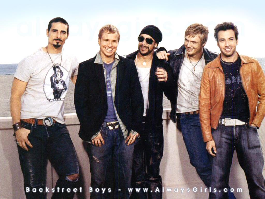 backstreet boys - photo #30