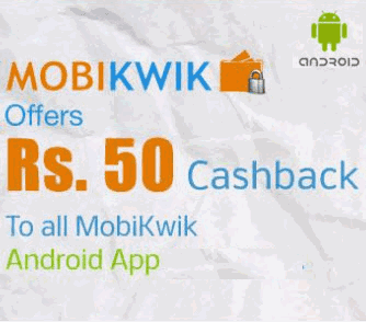 mobiwik cashback offer