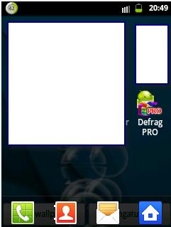 Gambar Icon Defrag PRO
