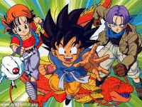 Dragon Ball GT - Dublado - Online