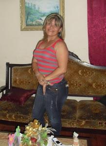 Profa. Marielis Aguilar