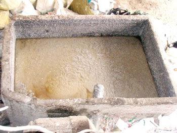 Xử lý nước thải sản xuất giấy