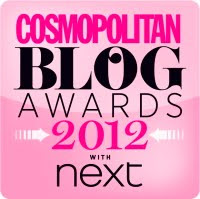 Shortlisted for Best New Beauty Blog