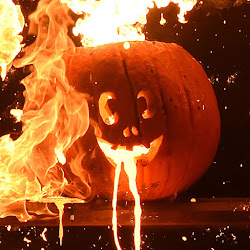 Click below to see a Pumpkin Pour