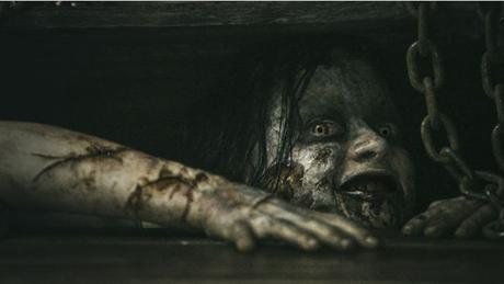 Evil Dead (Posesión Infernal) 2013 Review - Imagen del film de 2013