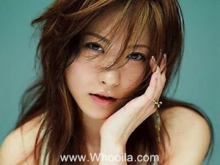 008+Melody+ +Whooila.com 10 Artis Jepang Paling Seksi