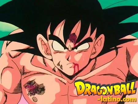 Dragon Ball Z KAI capitulo 14
