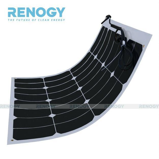 Our Solar Setup!