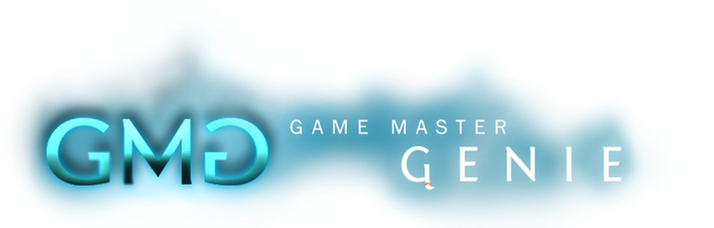 The GM Genie: a blog for innovative game masters