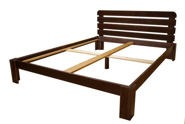 d coration quelle mati re choisir pour mon cadre lit le blog de la literie et du sommeil. Black Bedroom Furniture Sets. Home Design Ideas