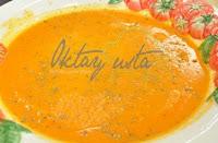 Anında Tarhana Çorbası Tarifi