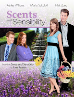 Aroma y sensibilidad (TV) (2011) online y gratis