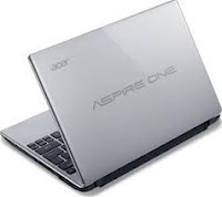 jual acer one 756 malang