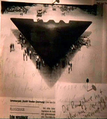 triangle ufo THE SECRET SPACE PROGRAM