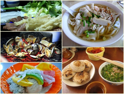 Tổng hợp địa điểm ăn uống ngon ở Đà Lạt, Khám phá, Địa điểm độc đáo, địa điểm ăn uống 365