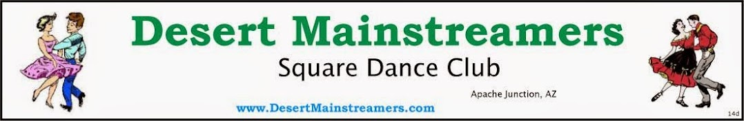 Desert Mainstreamers Square Dance Club