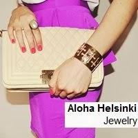 Aloha Helsinki