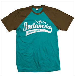 Kaos Distro Indonesia Tosca | Distro Gaul