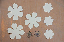 flower paper