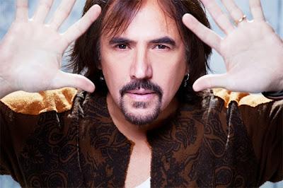 Alejandro Lerner acutará hoy en Exposur 2013