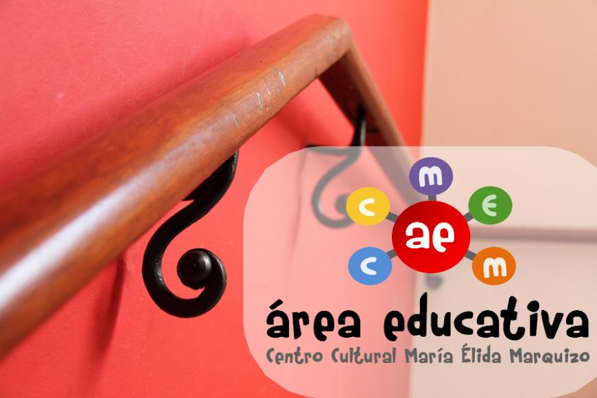 Área Educativa del MEM