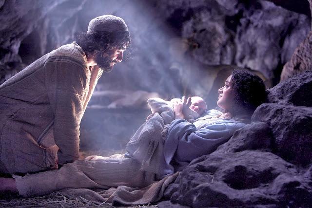 Essa linda história, nos faz lembrar de um momento, tão importante para toda a raça humana, pois era o nascimento do nosso Único Salvador.