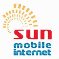 Sun Xpressload Mobile Internet 999