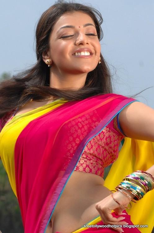 Vijayashanthi Hot Navel Photos