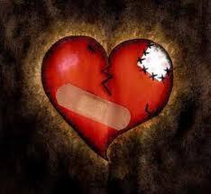 Kata Kata Patah Hati