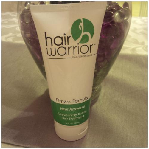 fitness shampoo