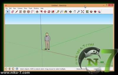 Google SketchUp Pro 2013 v13.0.3689 Full Version