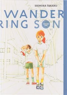 Wandering Son vol. 2 by Takako Shimura