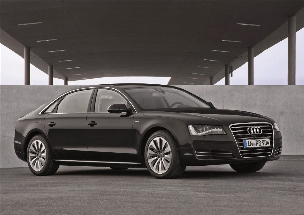2014 audi a8 pictures prices wallpaper specs review. Black Bedroom Furniture Sets. Home Design Ideas