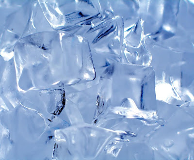 Homemade Ice Toners for clean,clear and Glowing skin
