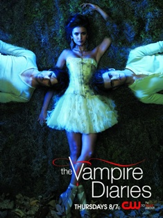 Vampire diaries 3 temporada+rmvb Download Diários do Vampiro   1ª, 2ª, 3ª, 4ª, 5ª e 6ª Temporada Dublado RMVB e AVI