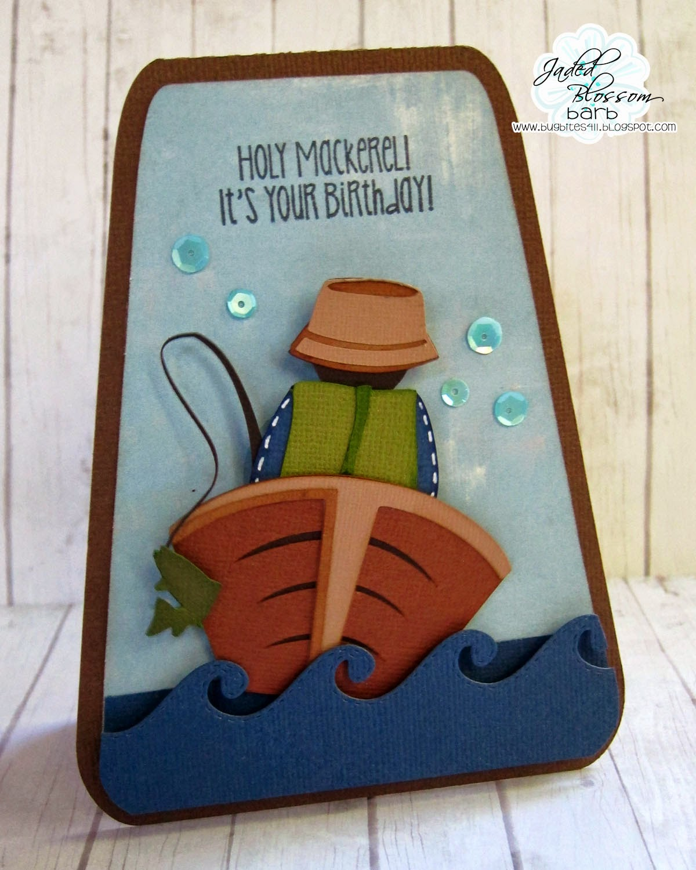 Cool Bugbites Fishing You A Happy Birthday Funny Birthday Cards Online Benoljebrpdamsfinfo